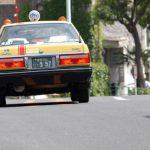 タクシーが捕まらなければホテルへ行け