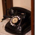 3連休中に固定電話で世論調査に回答できる人って