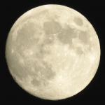 Canon PowerShot SX50 HSで明日の皆既月食を撮影する