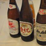会社の系列とビール