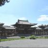 セミリタイア小旅行(京都・平等院鳳凰堂)