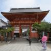 平日のセミリタイア小旅行(京都・祇園)