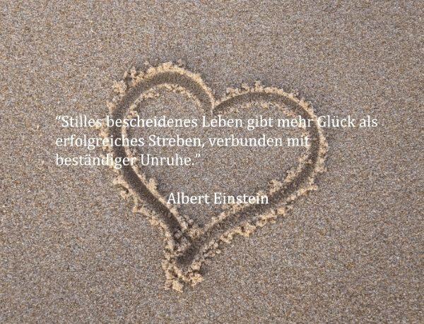 Einstein Zitate