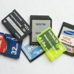 破損したmicroSDカードは「SDメモリカードフォーマッター」で修復できるか