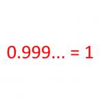 なぜ「0.999… = 1」になるのかで悩んだセミリタイア生活