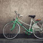 自転車用空気入れの進化にビックリ