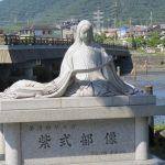 最古の写本「若紫」発見のニュースで『源氏物語』を読み始める