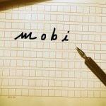 Kindle出版でmobi形式のファイルが使えなくなる(2021年6月28日~)
