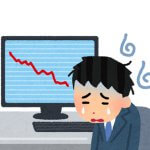 【算数】暴落して投げ売りした銘柄の株価を計算する