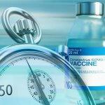 50代のワクチン接種(2回目)と副反応