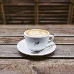 コーヒーをアイスからホットに切り替えた秋のセミリタイア生活